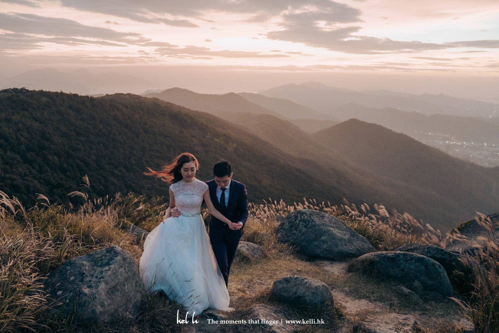 HK Prewedding 香港婚紗攝影