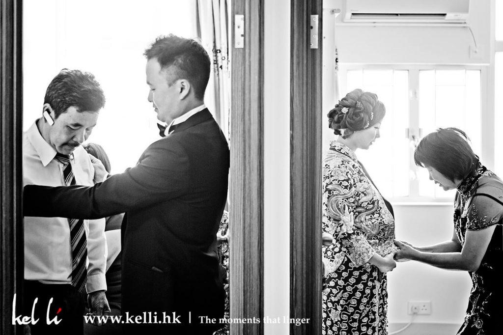 婚禮記錄   Wedding documentary
