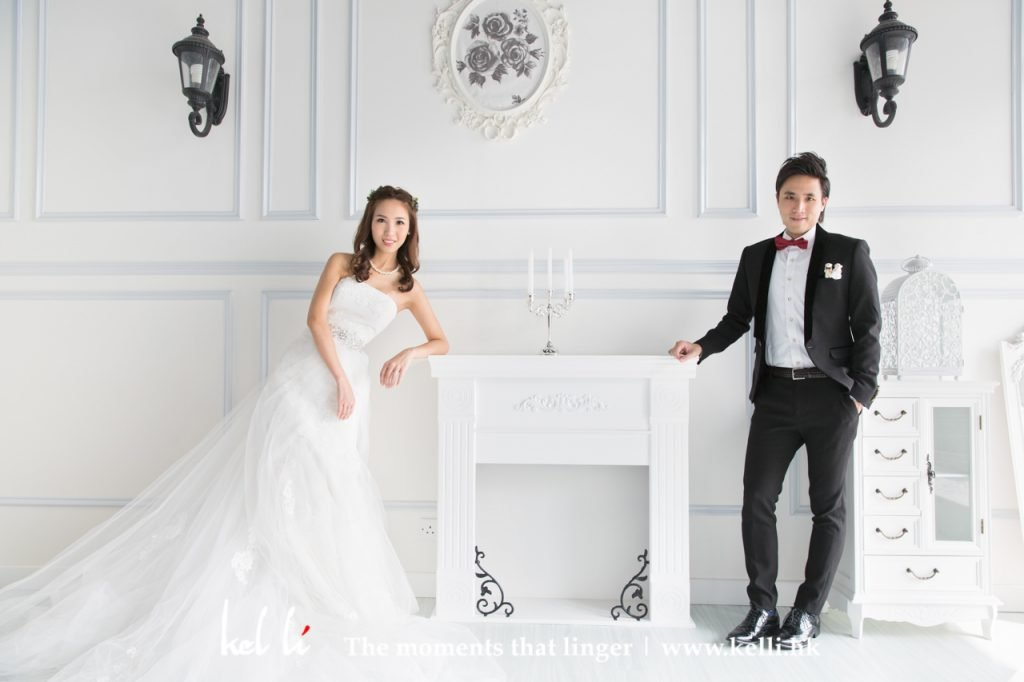 Korean style studio in Hong Kong, Korean style prewedding in HK, Korean prewedding