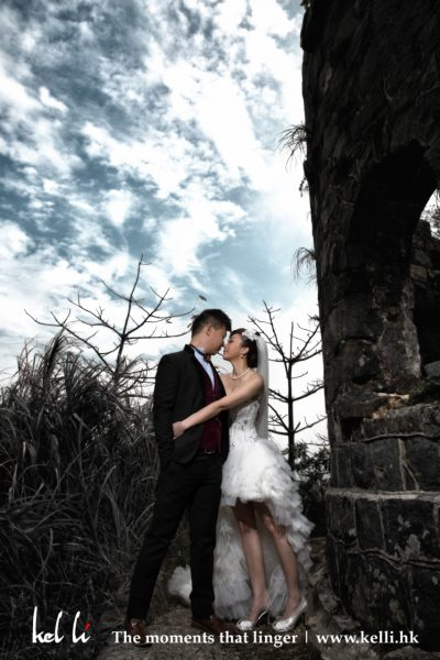 Pre-wedding photo, prewedding photo