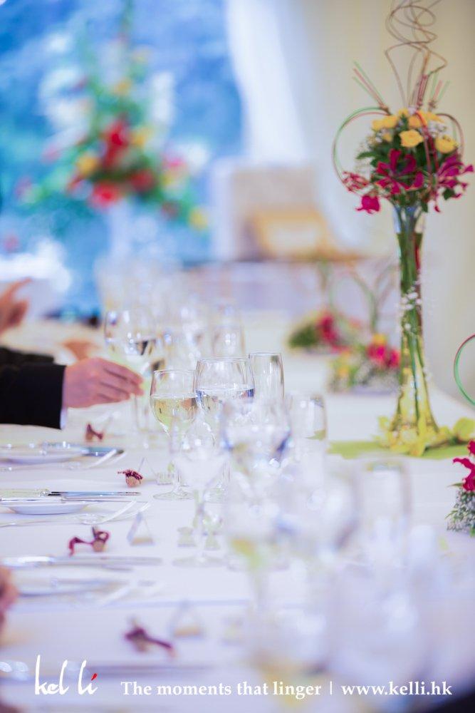 London Wedding