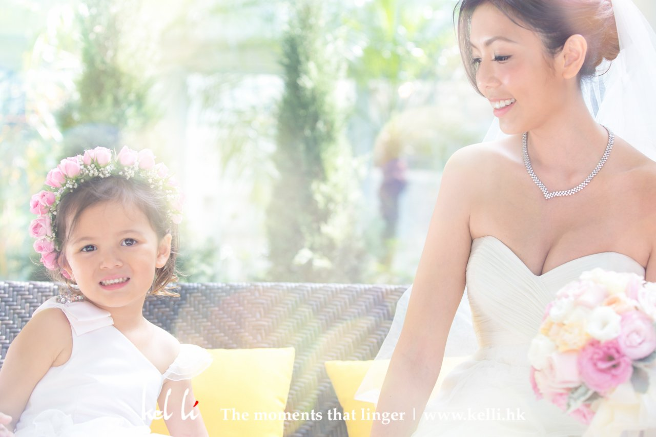 Bridal photos , 婚禮攝影