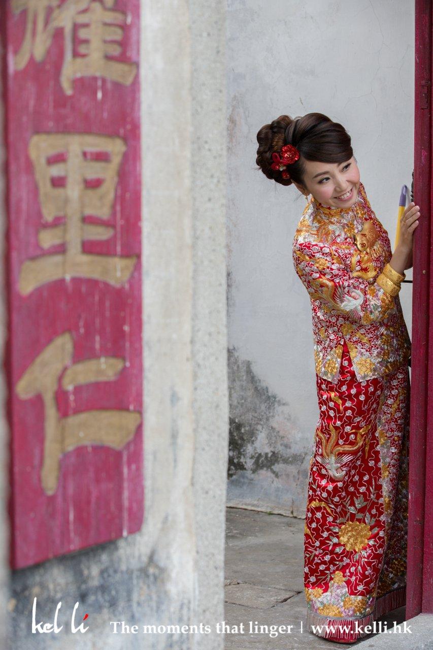 新娘bride