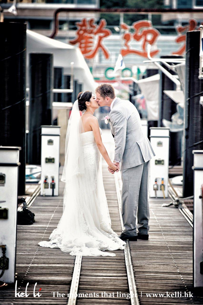 Bride & Groom wedding photos