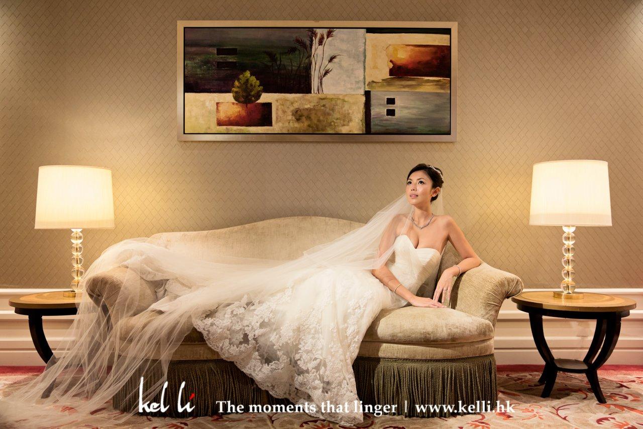 Bridal photos , 婚禮攝影