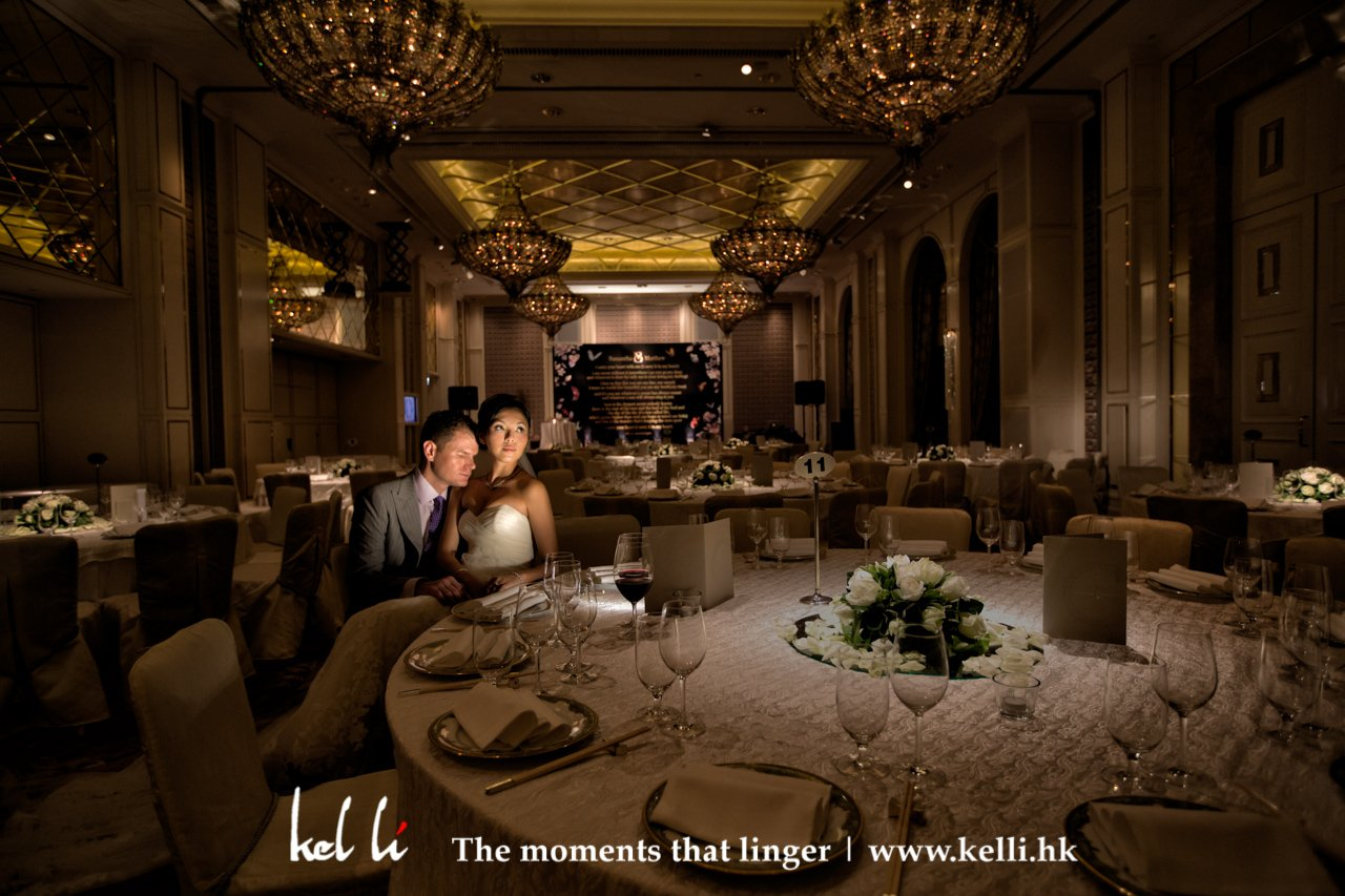 西式的婚禮 , 婚禮攝影
