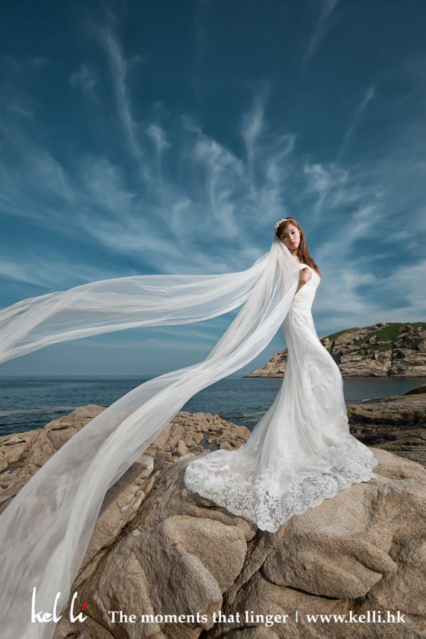 石澳婚紗攝影