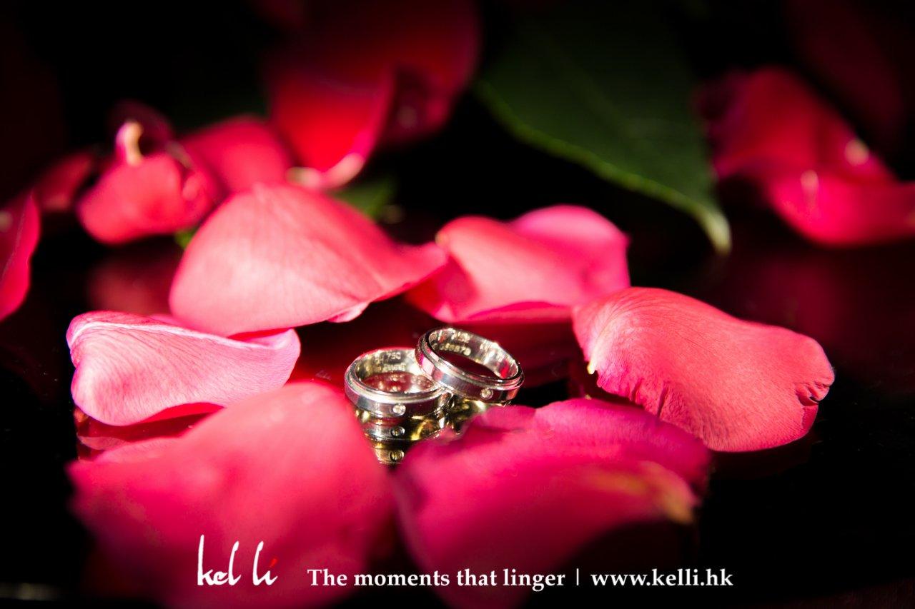婚戒 Wedding ring