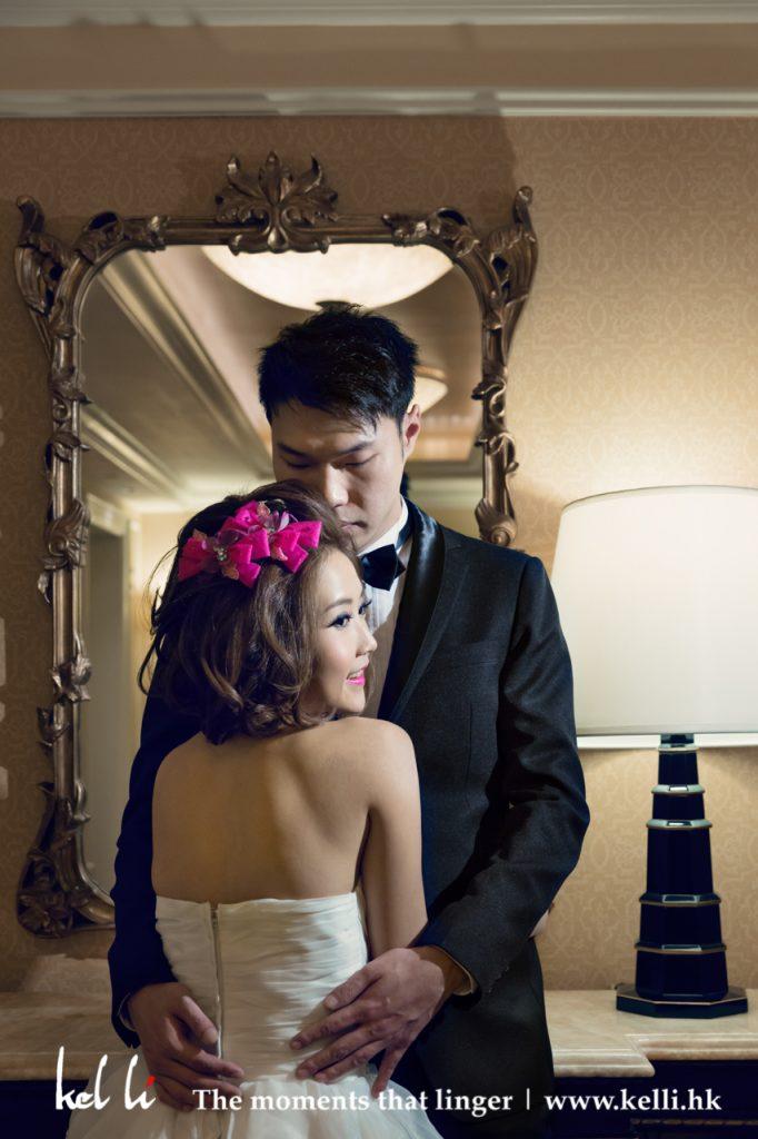 Macau hotel prewedding, Macau hotel pre-wedding, Macau indoor prewedding