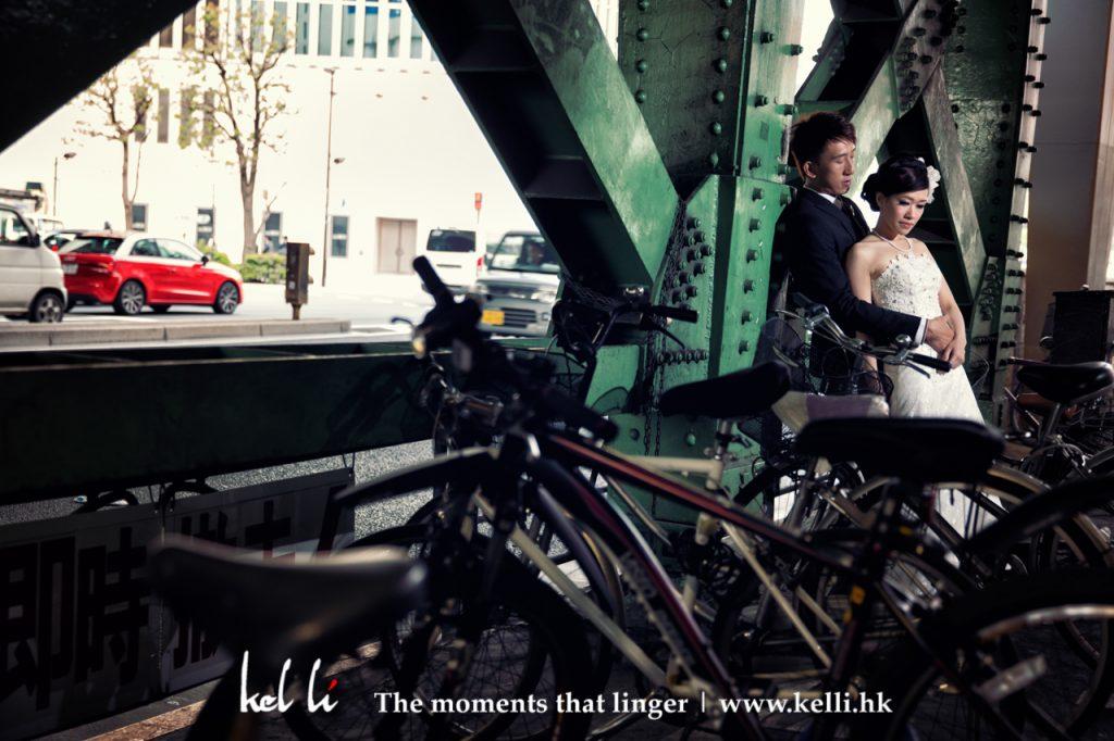不一樣的東京婚紗照, 東京影婚紗相, 東京婚紗照, 東京婚紗攝影師, Tokyo prewedding, Tokyo Pre-wedding, Tokyo Prewedding Photographer
