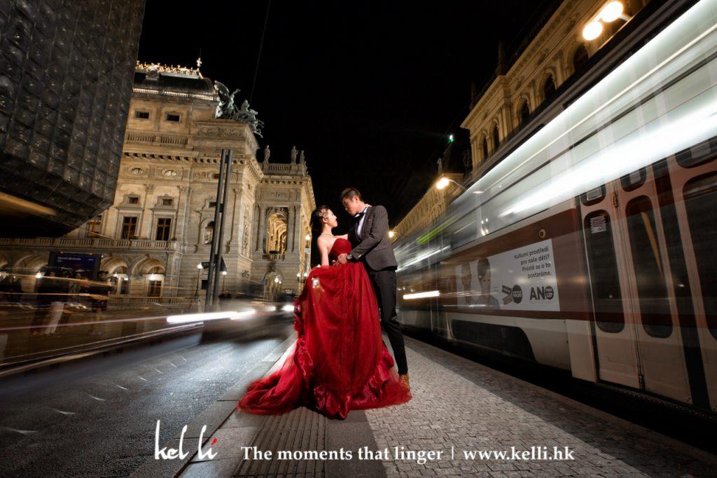 布拉格婚紗照, 布拉格婚紗攝影, 布拉格結婚, Prague Prewedding, Prague Pre-wedding Photos, Prauge wedding