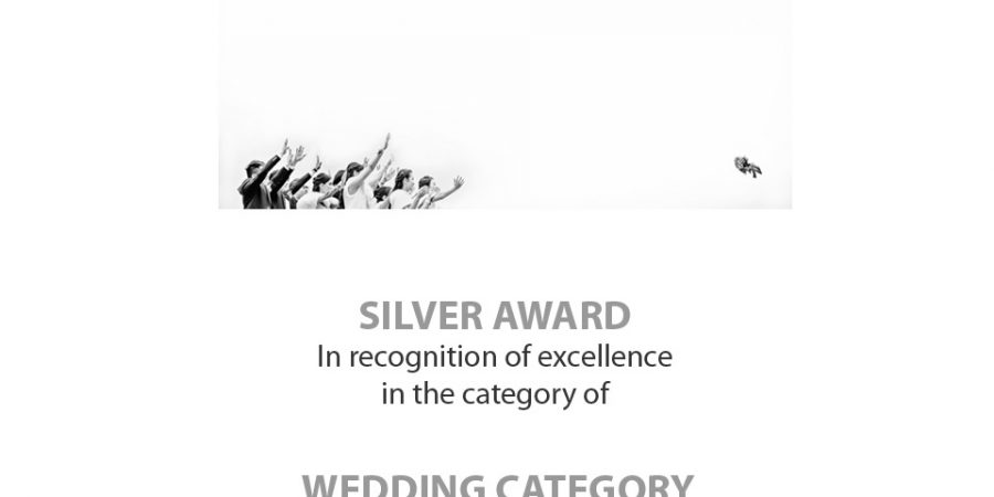 PPAC獲獎婚紗攝影作品
