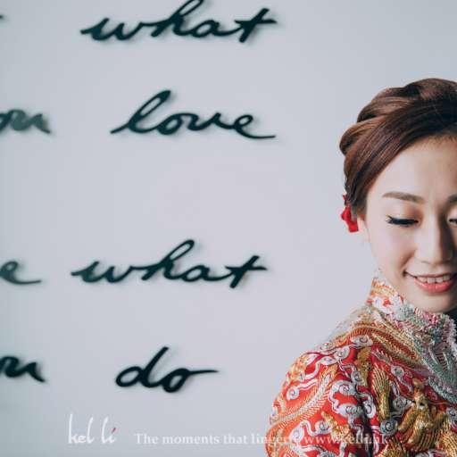 Queenie & Ken's Macau Wedding | 澳門婚禮攝影