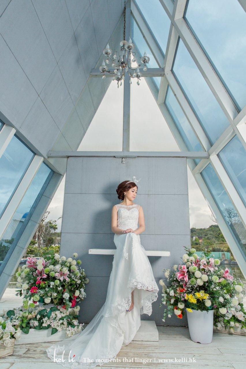 台北玻璃教堂