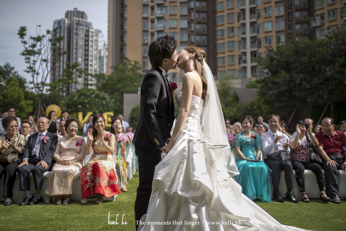 Koody Pixel – a new brand for prewedding & wedding photography
