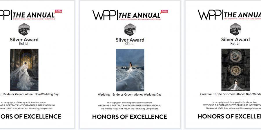 WPPI獲獎攝影作品