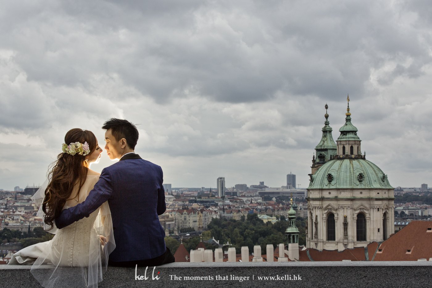 美好時光-布拉格 | Beautiful moments in Prague, Prague Prewedding/布拉格婚紗攝影