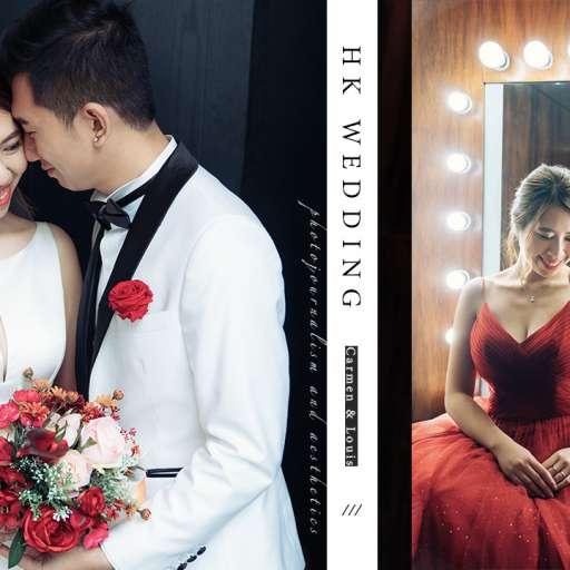 【謝謝你教懂我愛】   Wedding Photography   婚禮攝影   Koody Pixel