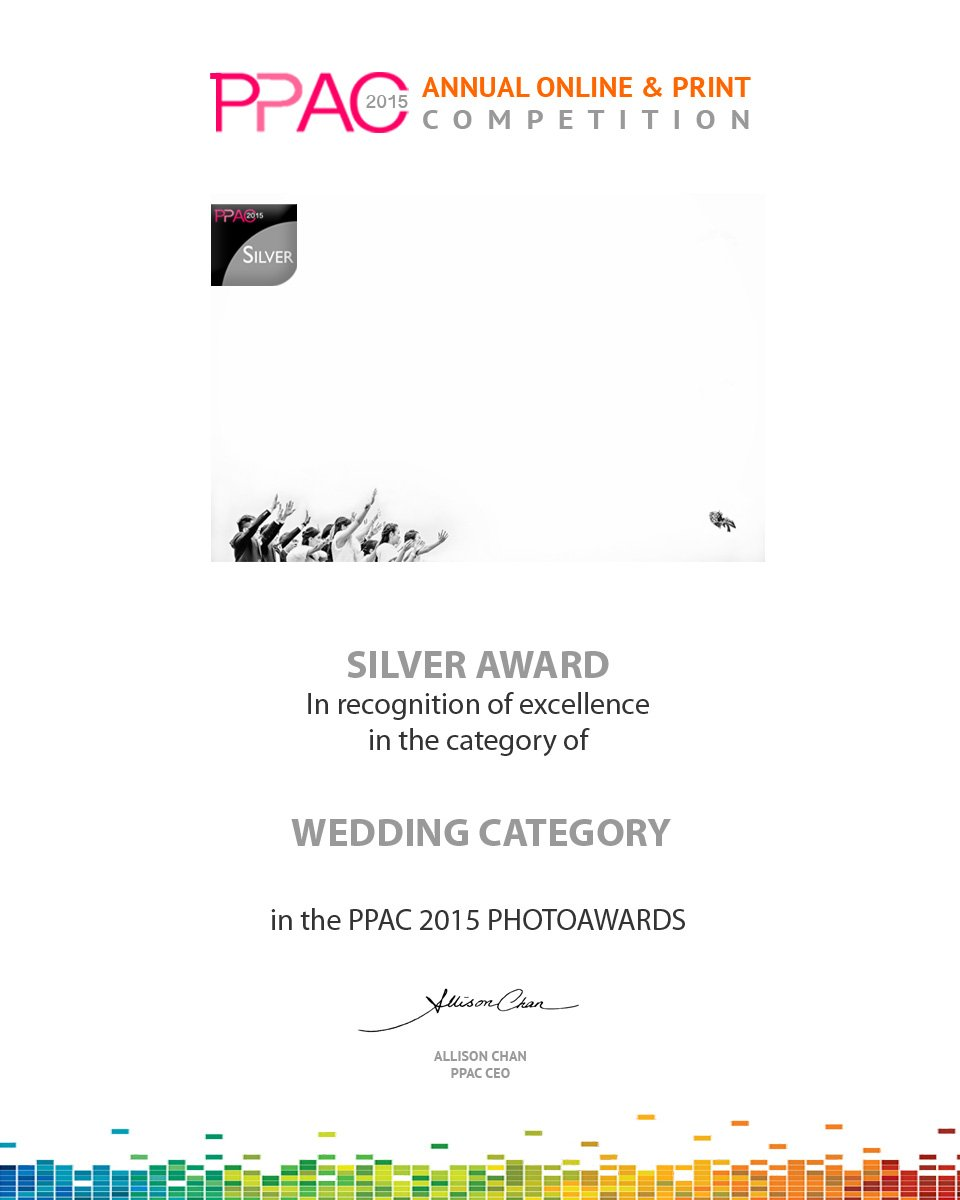 PPAC Award