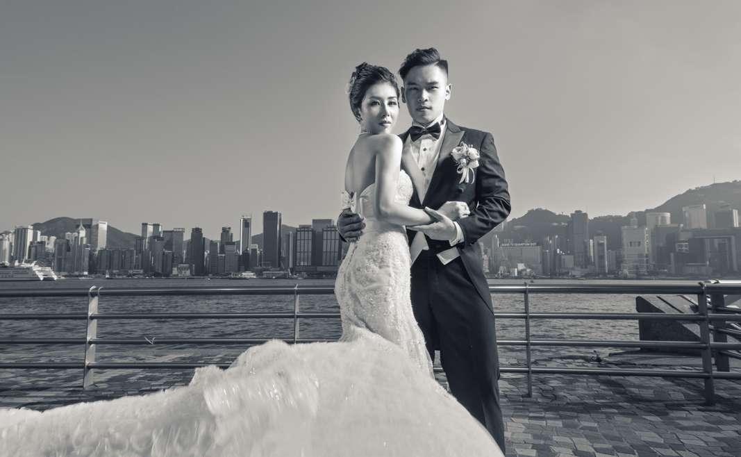 我的宣言 | 香港婚禮攝影 HK Wedding Photography