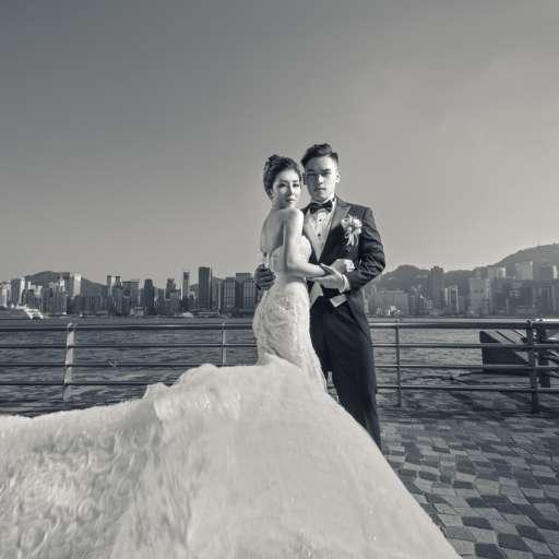 我的宣言   香港婚禮攝影 HK Wedding Photography