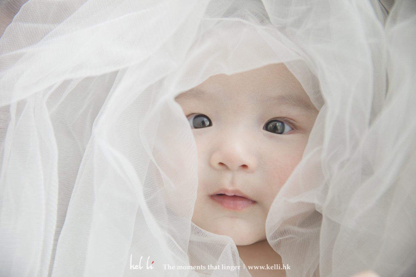 小孩的成長印記 | BB攝影, Baby Photography
