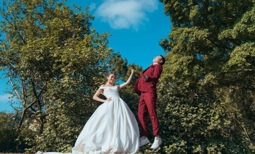 這最美的一天 | Wedding Photo | 婚禮攝影