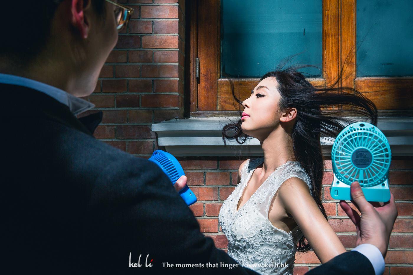 回頭看,我們年輕的回憶, 婚紗攝影 | HK Prewedding