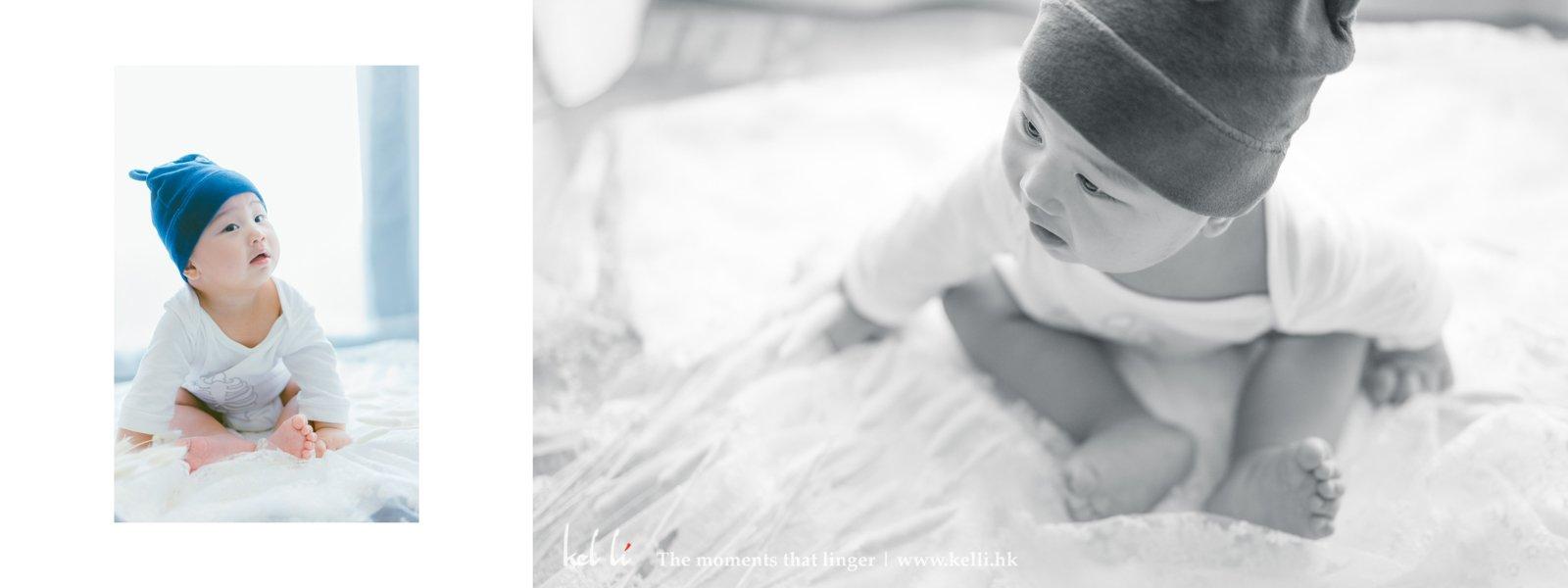 BB Photography/嬰兒攝影/家庭攝影