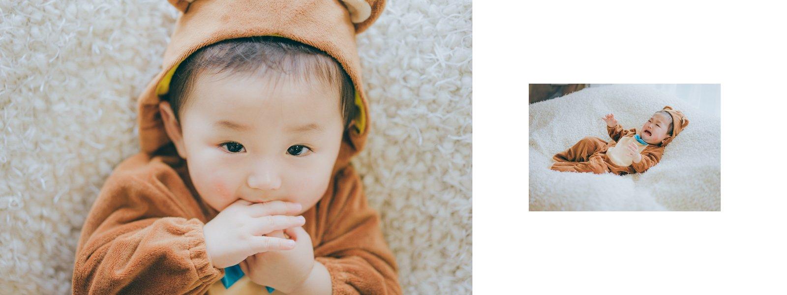 New Born, 初生嬰兒攝影