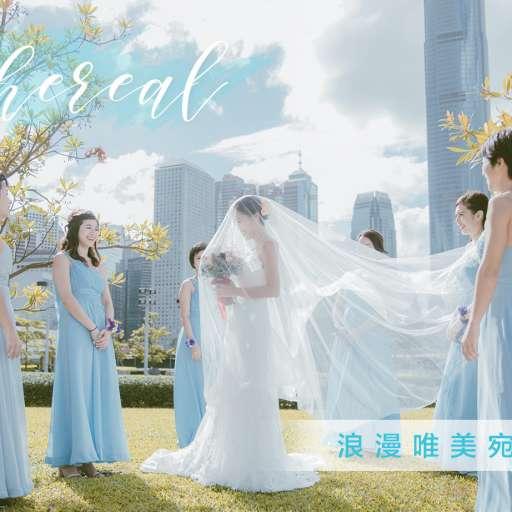 【和你跳一支舞】   Wedding Photography   婚禮攝影