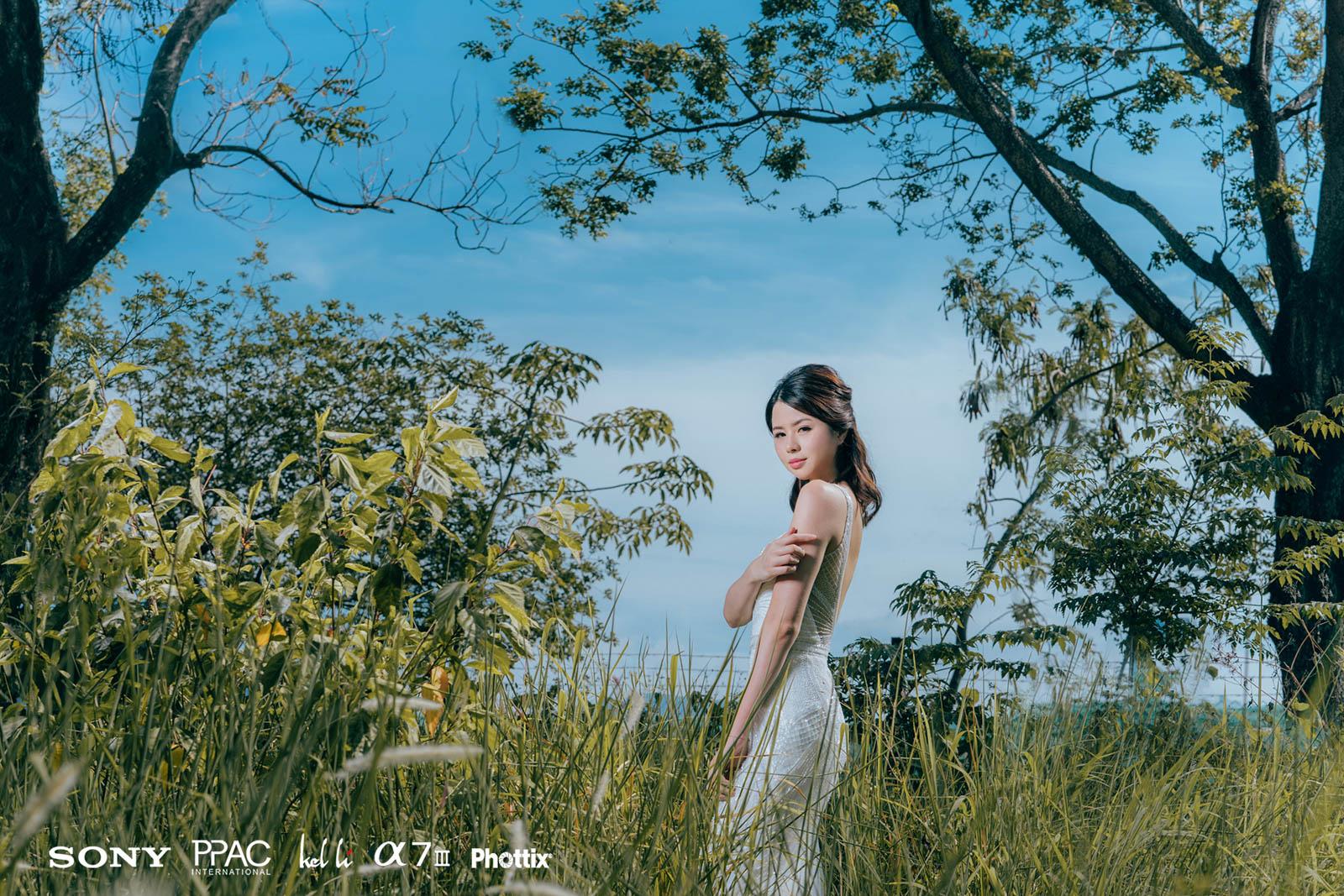 九龍灣婚紗攝影