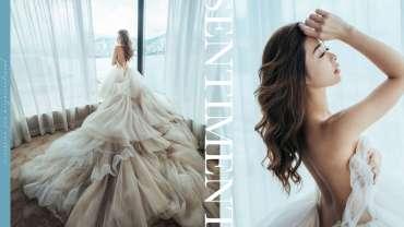 【從女孩蛻變為女人】  Wedding Photography   婚禮也可拍得如此美豔性感