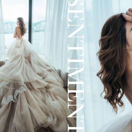 【從女孩蛻變為女人】| Wedding Photography | 婚禮也可拍得如此美豔性感