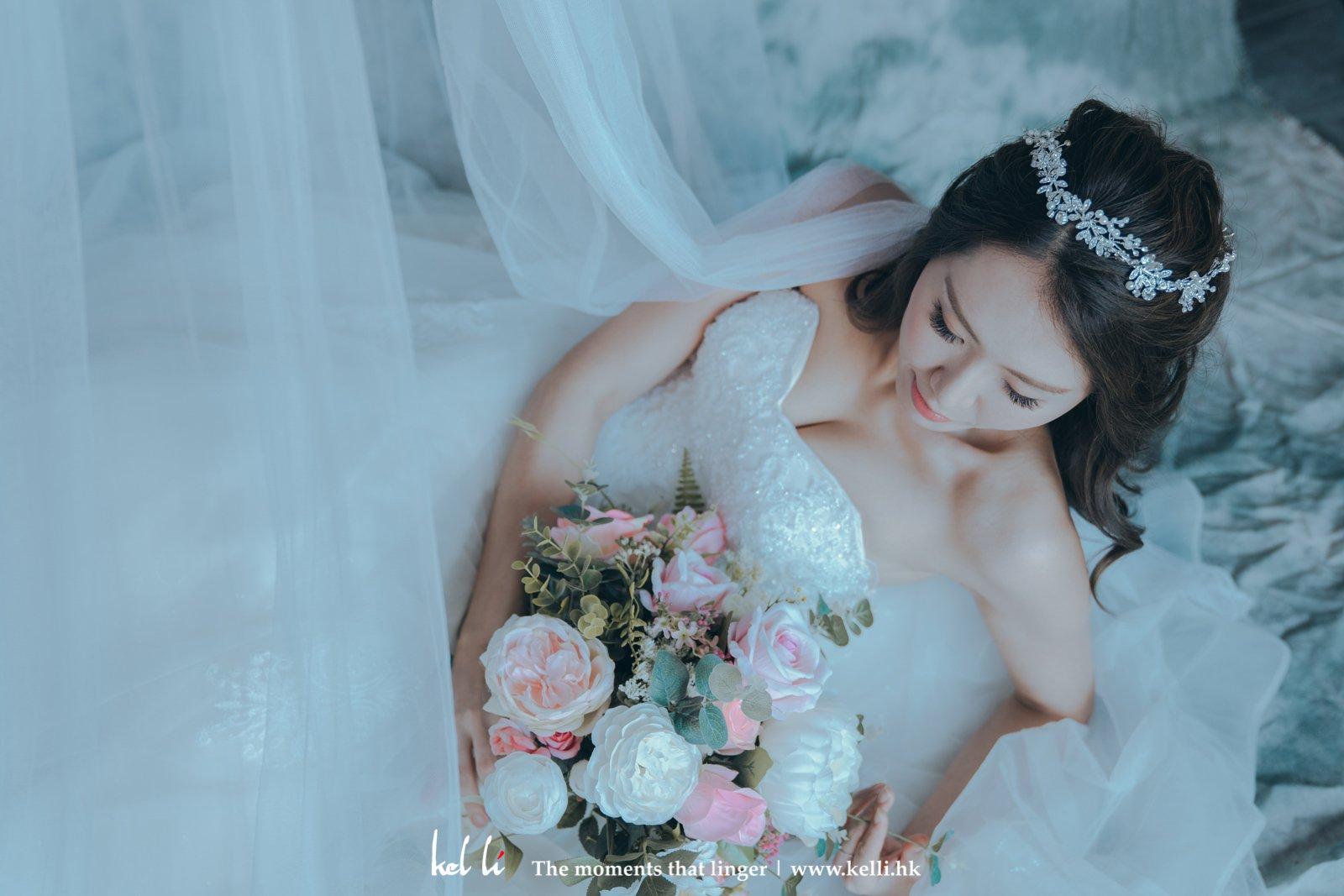 女性最愛影樓婚紗攝影