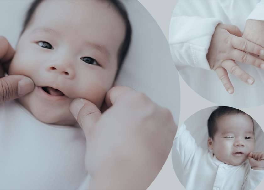 Baby Photography|嬰兒攝影