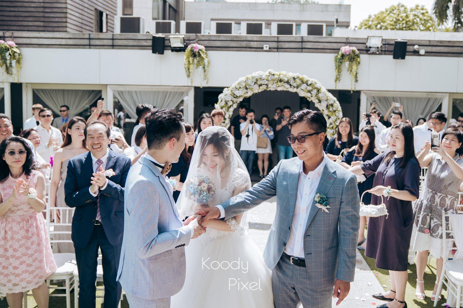 婚禮攝影 | Big Day 攝影