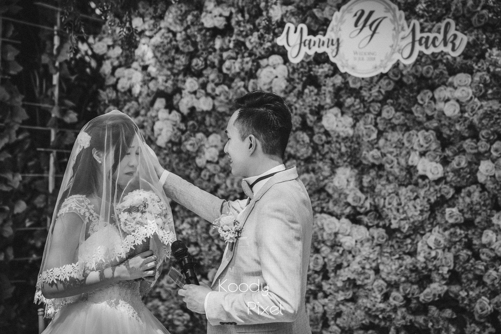 讓尋常,沁出各自的芬芳 | Big Day Photography | 婚禮攝影