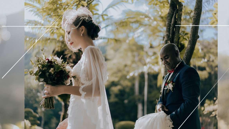 【初次的回憶】 | 香港婚紗攝影 | Prewedding Photo