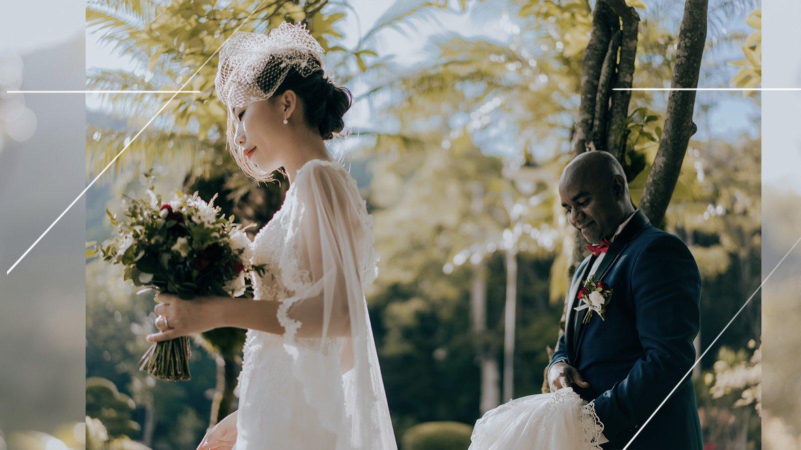初次的回憶 | 香港婚紗攝影 | Prewedding Photo