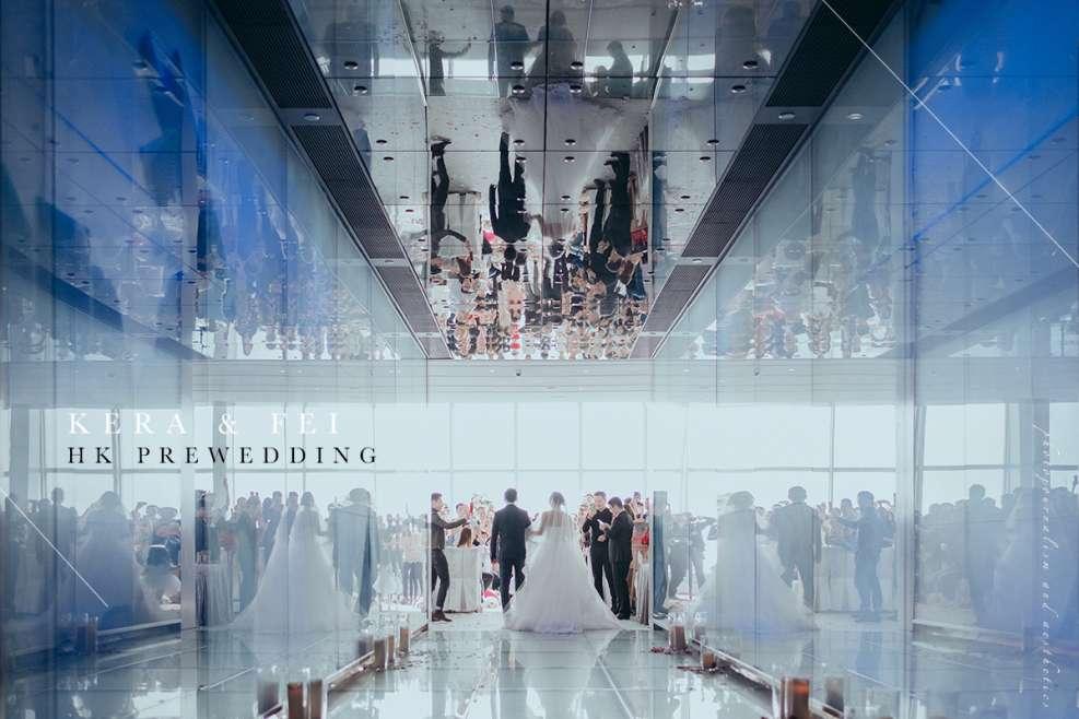 【A beautiful wedding – Kera & Fei】| 婚禮攝影 | Wedding Photography | Koody Pixel