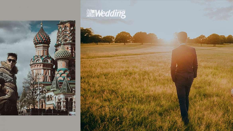 再次獲選為2018年香港十大婚禮攝影師 | Top 10 Wedding Photographer