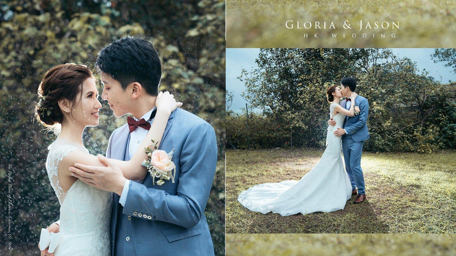 雨天的婚禮 | Wedding Photography | 婚禮攝影