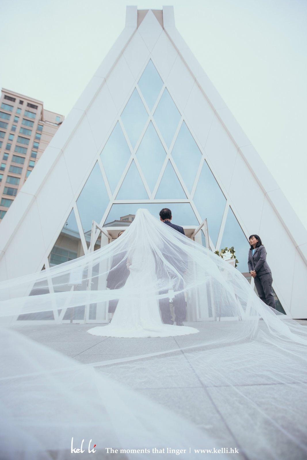 海濱白教堂 | HK White Chapel