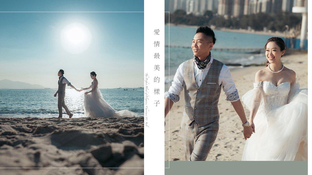 愛情最美的樣子 | Wedding Photography | 婚禮攝影