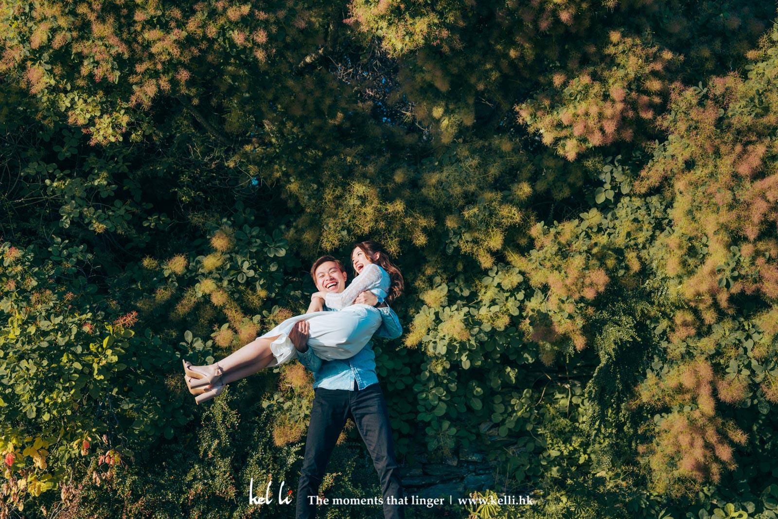 一輯Prewedding重要的,是相片帶出的美好回憶