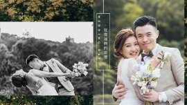 【就像瑞典的婚禮】WeddingPhotography 婚禮攝影