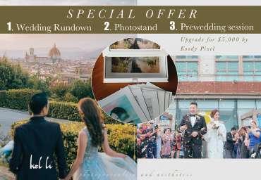 W Hong Kong(W Hotel) | W酒店咨詢日優惠 | Wed your way