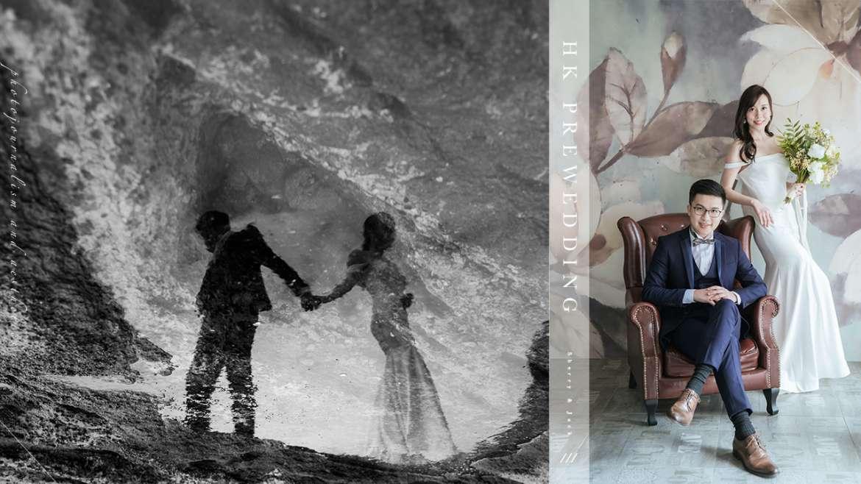 簡.婚紗 | Simply prewedding | 香港婚紗攝影