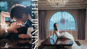 【像極了愛情】  The Peninsula Hotels Wedding Photography   半島酒店婚禮攝影